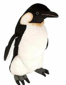 "Wild Republic Cuddlekins 12"" Emperor Penguin"