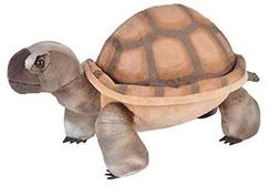 Wild Republic Desert Tortoise Plush, Stuffed Animal, Plush T
