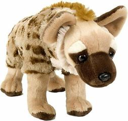Wild Republic Hyena Plush, Stuffed Animal, Plush Toy, Gifts
