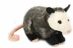 Wild Republic Opossum Plush, Stuffed Animal, Plush Toy, Gift