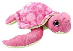 "Wild Republic Sweet and Sassy 12"" Sea Turtle"