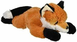 "Wishpets 11"" Fox Plush Toy Stuffed Animal"