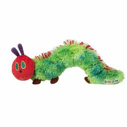 World of Eric Carle, The Very Hungry Caterpillar Plush
