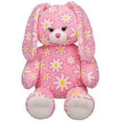 Build-a-Bear Workshop Daisy Bunny Stuffed Animal, 16 in.