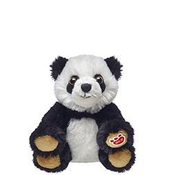Build A Bear Workshop 5 in. Mini Panda Stuffed Animal