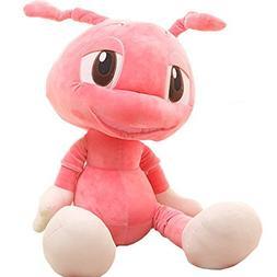 38cm Adorable Ant Plush Toy Soft Stuffed Animal Doll Birthda