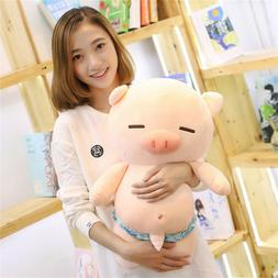 Adorable Giant Stuffed Animal Stuffed Animals Fat Pig Plush