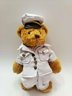 Plushland Adorable Teddy Bear Stuffed Animals Kids with US M