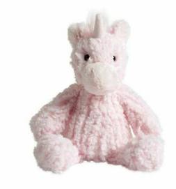 "Manhattan Toy Adorables Petals Unicorn Plush, 8"""