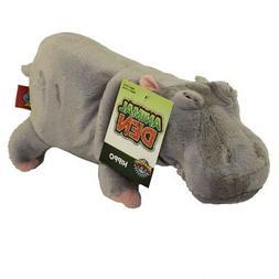 Adventure Planet Plush Animal Den - HIPPO  - New Stuffed Ani
