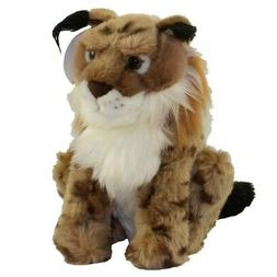 Adventure Planet Plush Buttersoft Heirloom Collection - LYNX