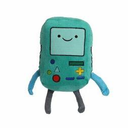 Adventure Time Plush BMO Beemo Game Stuffed Animal Toy Plush