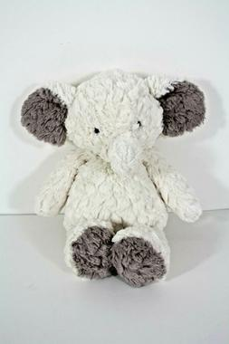 afrique elephant plush lovey soft stuffed animal