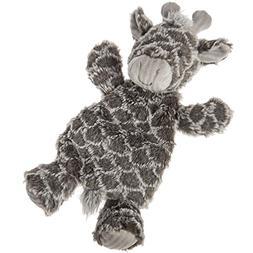 afrique giraffe lovey soft toy