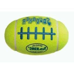 Air Kong Squeaker Football Dog Toy
