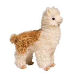 alice alpaca plush 1745