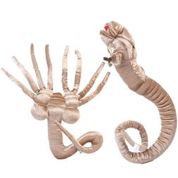 Alien Chestburster Facehugger Plush Doll Stuffed Animals Toy