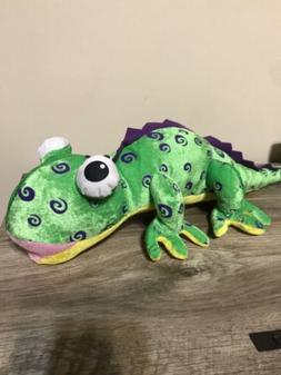 "Fiesta Toys Alligator Gator Plush Stuffed Animal Toy, 27""/La"