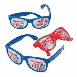 Als Awareness Pinhole Glasses - Apparel Accessories - 12 Pie