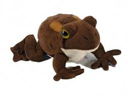 American Toad With Sound Soft Toy