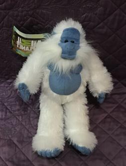 "Animal Planet 12"" Yeti Plush Abominable snowman stuffed anim"