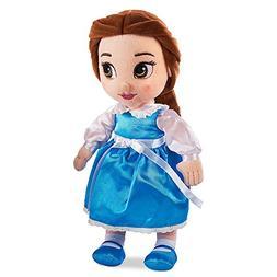 Disney Animators' Collection Belle Plush Doll - Small