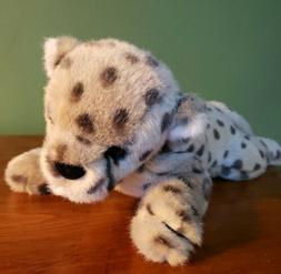 "Anita Cheetah 15"" by Douglas Cuddle Toys Toy RARE collecti"