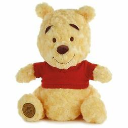 Hallmark 50th Anniversary Winnie the Pooh Stuffed Animal