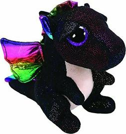 """TY ANORA DRAGON 6"""" BEANIE BOOS-NEW, MINT TAG *IN HAND NOW* L"""