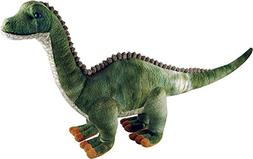 "CuddleZoo Apatosaurus Dinosaur - Large 20"""