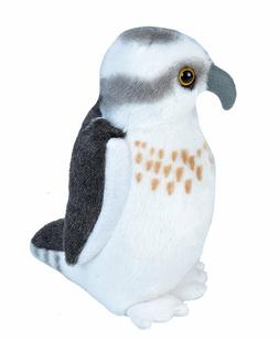 Wild Republic Audubon Birds Osprey Plush with Authentic Bird