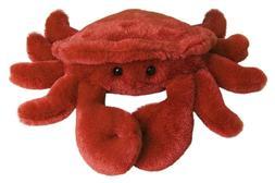Aurora Crab Mini Flopsie #31317 Stuffed Animal Toy