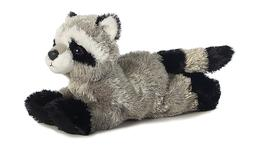 Aurora Rascal the Raccoon # 31718 Stuffed Animal Toy