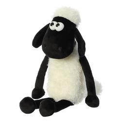 "Aurora - Shaun The Sheep - 11"" Shaun The Sheep Small Plush"