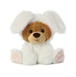 "Aurora World Inc. 9"" Lil Benny Bunny - White"