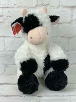 "Aurora World Inc. Aurora World Tubbie Wubbies Plush Cow 12"""