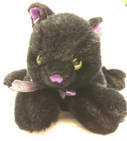 Toy Stuffed Animal Aurora World Inc Vintage Kitty Bag Duffel