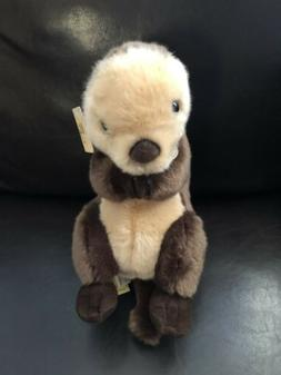 Aurora World Miyoni Sea Otter Plush NWT