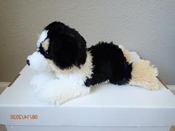 Australian Shepherd - Aurora stuffed dog - New