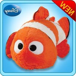 Authentic Pillow Pets Disney Nemo Large 18 Plush Toy Gift