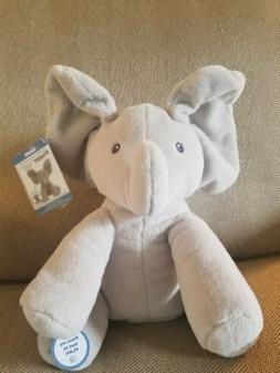 Baby GUND Baby Animated - Flappy The Elephant - Plush Toy -