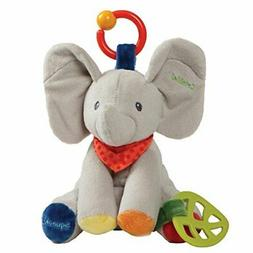 Baby GUND Flappy the Elephant Activity Toy for Educational