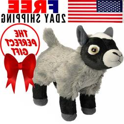 baby goat soft toy kids plush toys