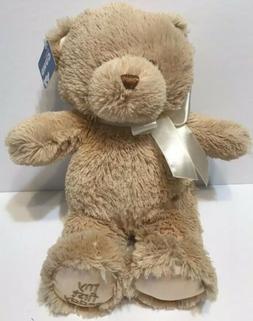 baby my first teddy bear stuffed animal
