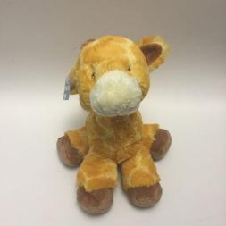 Baby GUND Tucker Giraffe Stuffed Animal Plush, 8""