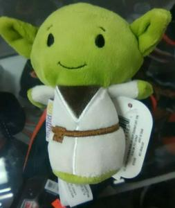 BABY YODA Stars Wars The Mandalorian  Itty Bitty Stuffed Ani
