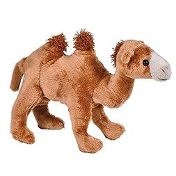 Bactrian 2 Hump Camel Pounce Pal Plush Stuffed Animal