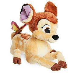 Disney Bambi Plush - Medium
