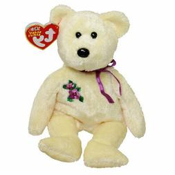 TY Beanie Baby - MOTHER the Mothers Day Bear - Pristine with