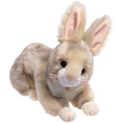 TY Beanie Baby - BINKSY the Bunny